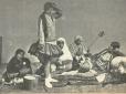رقص و آواز در دوران قاجار.