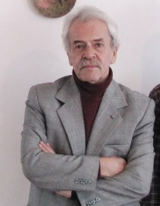 همدان، عبدالله کوثری، عکس از حسین زندی.