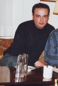 ناصر نوروزی