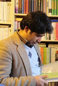 سعید پورعظیمی